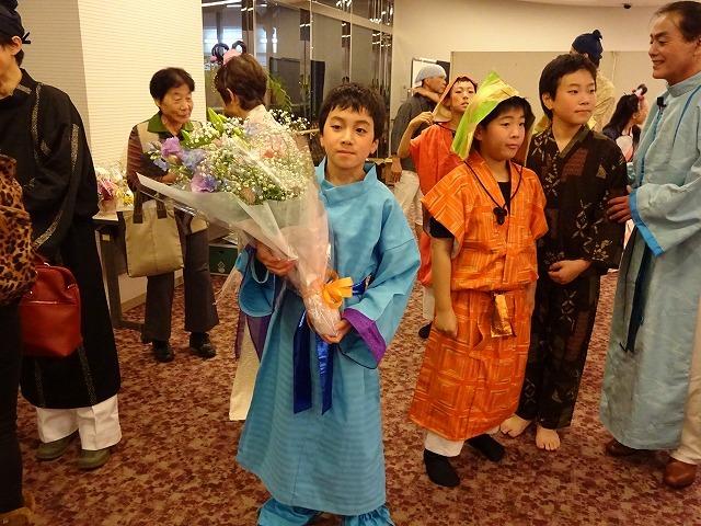 万葉ミュージカル「聖武天皇と宮子姫」提供写真_b0326483_23053140.jpg