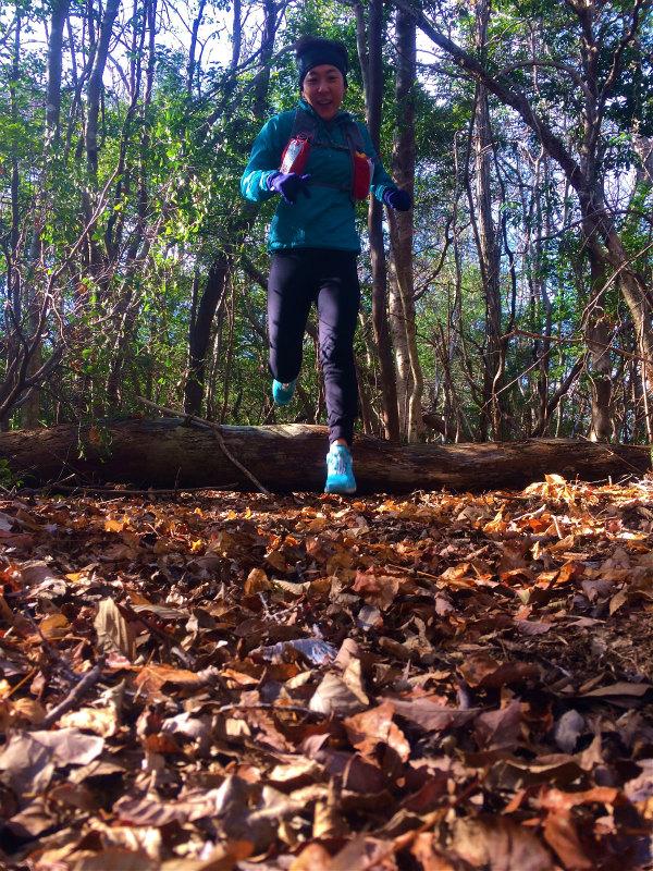 篠山三尾山 Mountain Running 2014/12/09_b0220886_19582971.jpg