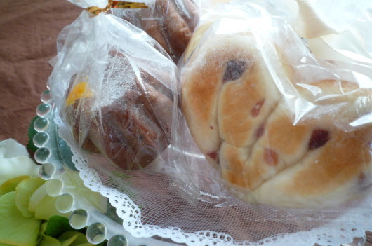 マルクトにて、ルボアのパン&ケーキ_c0332287_14575691.jpg