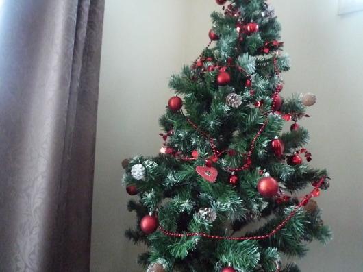 クリスマスの香り_c0332287_15234620.jpg