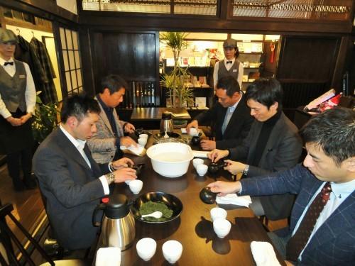 茶論会 FOR MEN 男の茶の湯_c0335087_17201713.jpg