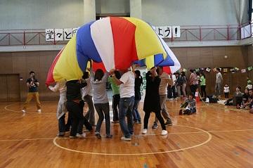 【西新宿園】 運動会_a0267292_14324337.jpg