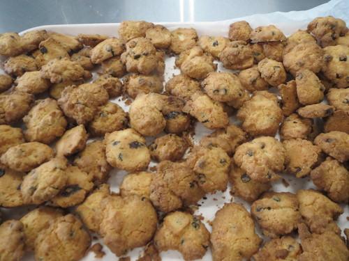 クリスマスクッキー作り_a0158095_16381755.jpg