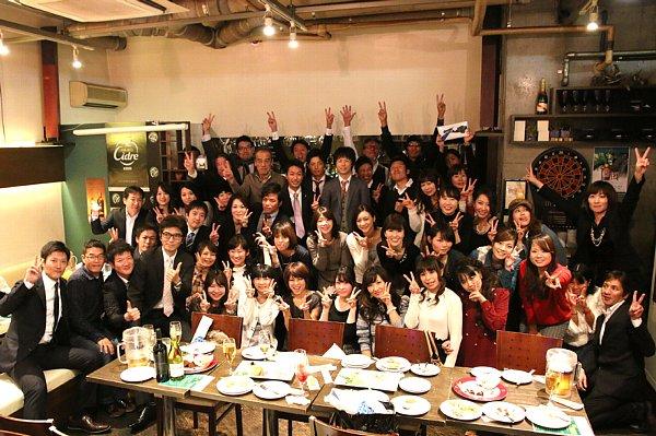 12月6日(土)☆*::*:☆Xmas Party☆:*::*☆_f0079996_14352350.jpg