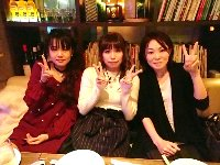 12月6日(土)☆*::*:☆Xmas Party☆:*::*☆_f0079996_1442222.jpg