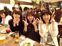12月6日(土)☆*::*:☆Xmas Party☆:*::*☆_f0079996_14423878.jpg