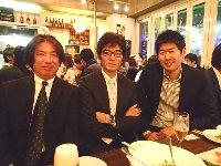 12月6日(土)☆*::*:☆Xmas Party☆:*::*☆_f0079996_14453173.jpg