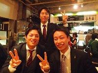 12月6日(土)☆*::*:☆Xmas Party☆:*::*☆_f0079996_14483598.jpg