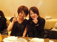 12月6日(土)☆*::*:☆Xmas Party☆:*::*☆_f0079996_14484740.jpg