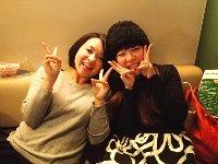 12月6日(土)☆*::*:☆Xmas Party☆:*::*☆_f0079996_14494025.jpg