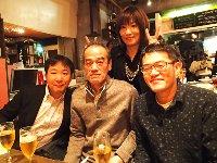 12月6日(土)☆*::*:☆Xmas Party☆:*::*☆_f0079996_14495080.jpg