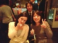 12月6日(土)☆*::*:☆Xmas Party☆:*::*☆_f0079996_14504144.jpg