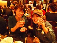 12月6日(土)☆*::*:☆Xmas Party☆:*::*☆_f0079996_14522161.jpg