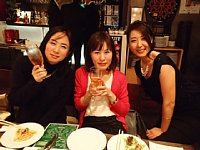 12月6日(土)☆*::*:☆Xmas Party☆:*::*☆_f0079996_1452348.jpg