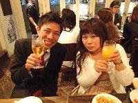 12月6日(土)☆*::*:☆Xmas Party☆:*::*☆_f0079996_1454325.jpg