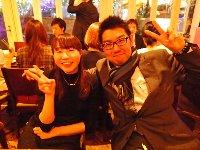 12月6日(土)☆*::*:☆Xmas Party☆:*::*☆_f0079996_14551477.jpg