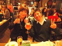 12月6日(土)☆*::*:☆Xmas Party☆:*::*☆_f0079996_14563096.jpg