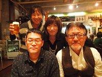 12月6日(土)☆*::*:☆Xmas Party☆:*::*☆_f0079996_1456371.jpg