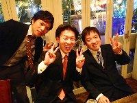 12月6日(土)☆*::*:☆Xmas Party☆:*::*☆_f0079996_14572175.jpg