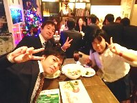 12月6日(土)☆*::*:☆Xmas Party☆:*::*☆_f0079996_14573488.jpg