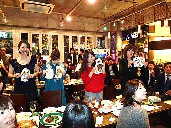 12月6日(土)☆*::*:☆Xmas Party☆:*::*☆_f0079996_15312593.jpg
