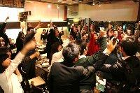12月6日(土)☆*::*:☆Xmas Party☆:*::*☆_f0079996_15395222.jpg