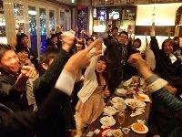 12月6日(土)☆*::*:☆Xmas Party☆:*::*☆_f0079996_15401371.jpg