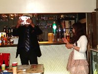 12月6日(土)☆*::*:☆Xmas Party☆:*::*☆_f0079996_1541119.jpg