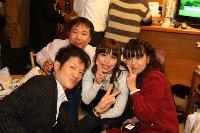 12月6日(土)☆*::*:☆Xmas Party☆:*::*☆_f0079996_15455424.jpg