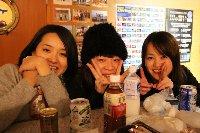 12月6日(土)☆*::*:☆Xmas Party☆:*::*☆_f0079996_15461511.jpg