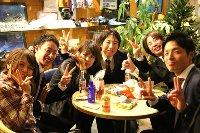 12月6日(土)☆*::*:☆Xmas Party☆:*::*☆_f0079996_15462830.jpg