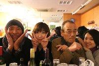 12月6日(土)☆*::*:☆Xmas Party☆:*::*☆_f0079996_15465039.jpg