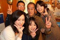 12月6日(土)☆*::*:☆Xmas Party☆:*::*☆_f0079996_1546569.jpg