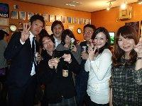 12月6日(土)☆*::*:☆Xmas Party☆:*::*☆_f0079996_15472646.jpg