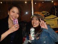 12月6日(土)☆*::*:☆Xmas Party☆:*::*☆_f0079996_15473719.jpg