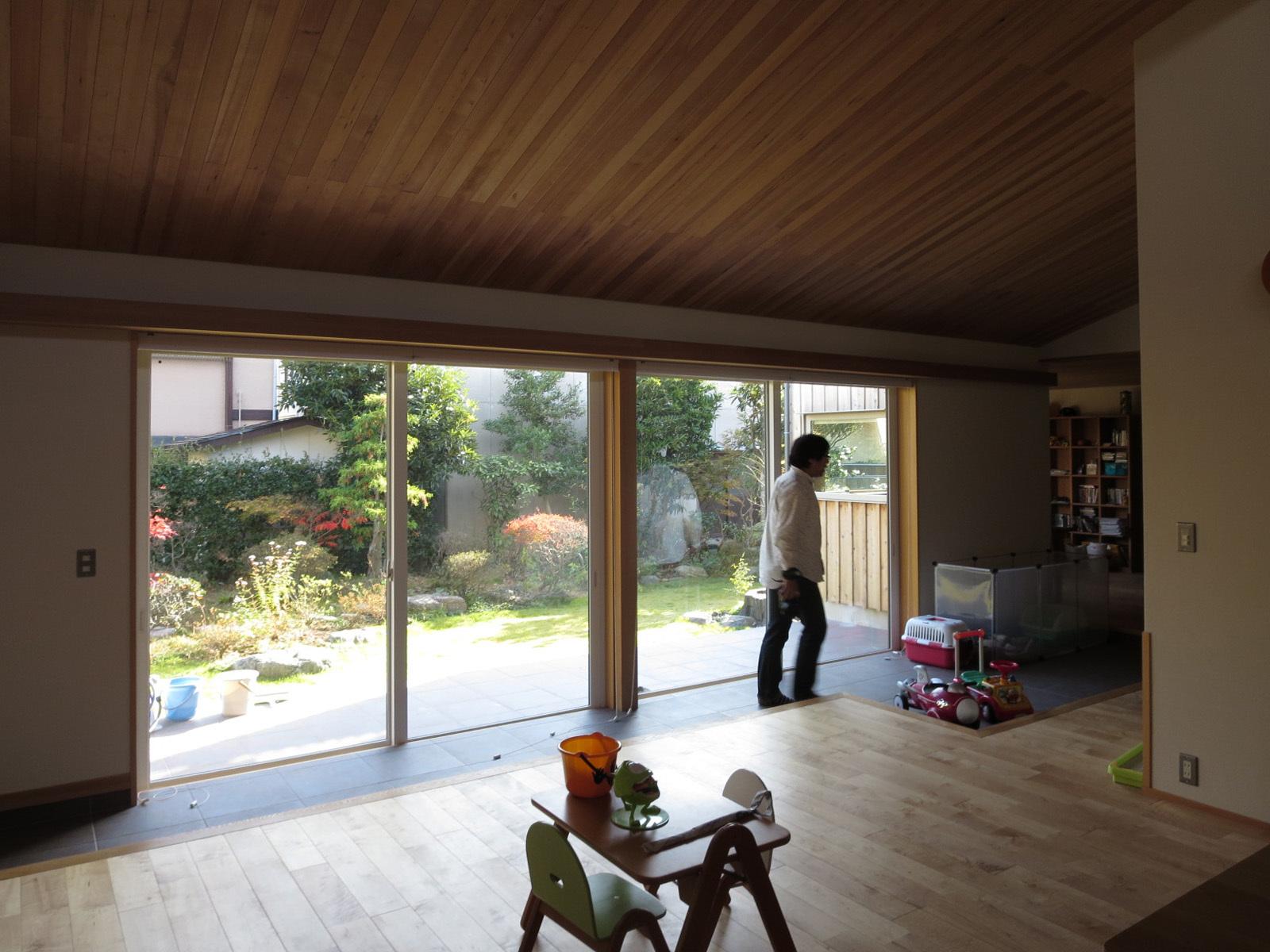 オガスタ新潟4:家の見学_e0054299_10151180.jpg