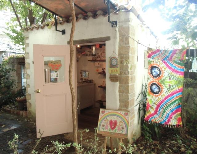 紅葉の箕面、小屋に出店しました_b0181015_21321886.jpg