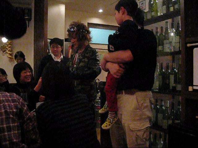 「櫻井有吉アブナイ夜会」に髪形屋Nachiが出演致しました!_d0041957_024952.jpg