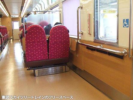 このまままでは大変!車いすでの鉄道乗車:世界と日本の現状_c0167961_1602762.jpg