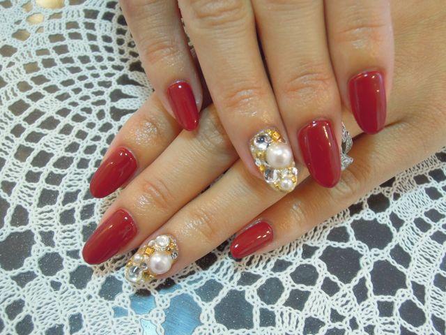 Red Nail_a0239065_19282276.jpg