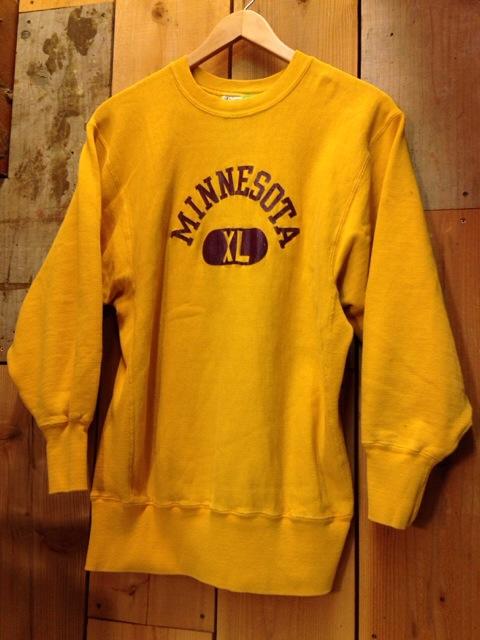 12月13日(土)大阪店ヴィンテージ&スーペリア入荷!#1 VintageSweat!!(大阪アメ村店)_c0078587_21115766.jpg