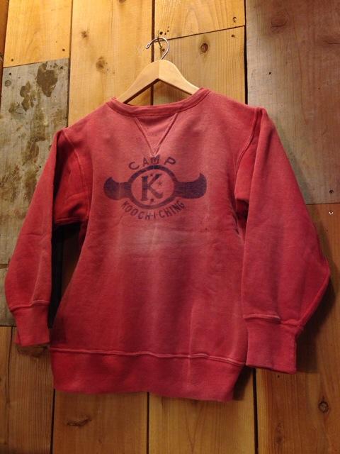 12月13日(土)大阪店ヴィンテージ&スーペリア入荷!#1 VintageSweat!!(大阪アメ村店)_c0078587_21135197.jpg