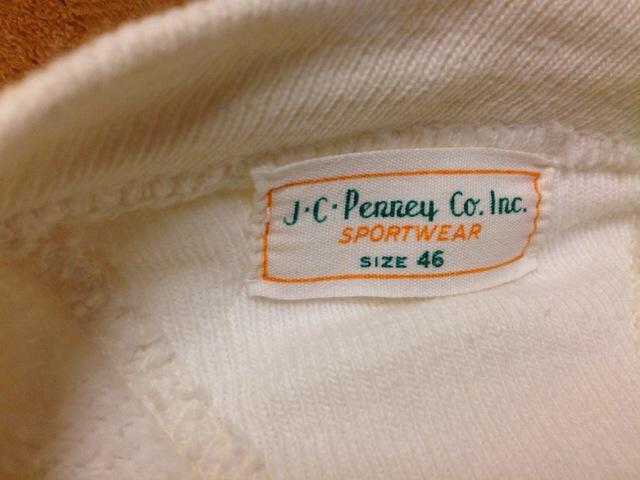 12月13日(土)大阪店ヴィンテージ&スーペリア入荷!#1 VintageSweat!!(大阪アメ村店)_c0078587_2116144.jpg