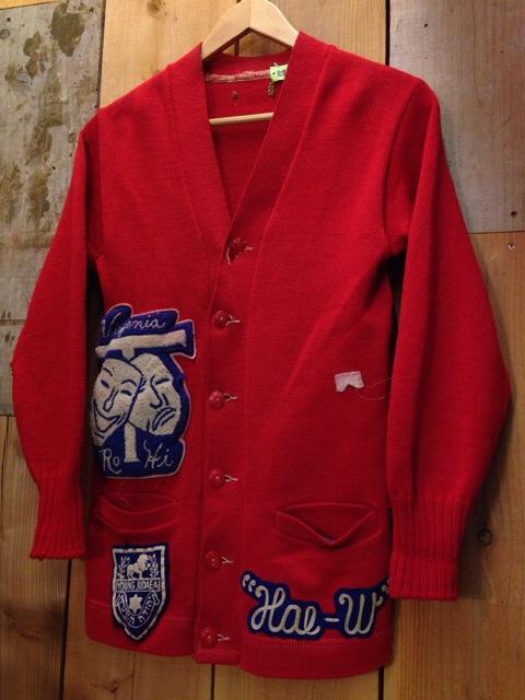 12月13日(土)大阪店ヴィンテージ&スーペリア入荷!#1 VintageSweat!!(大阪アメ村店)_c0078587_21205129.jpg