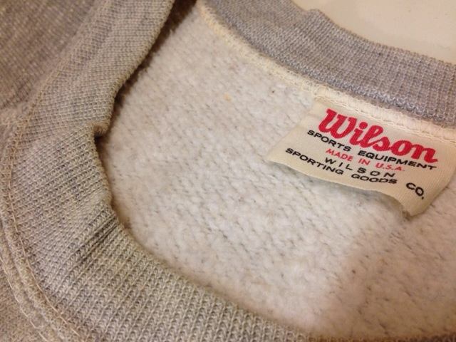 12月13日(土)大阪店ヴィンテージ&スーペリア入荷!#1 VintageSweat!!(大阪アメ村店)_c0078587_22512778.jpg
