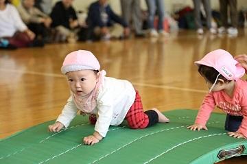【南砂園】 運動会_a0267292_17341299.jpg