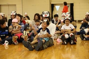 【南砂園】 運動会_a0267292_17373872.jpg