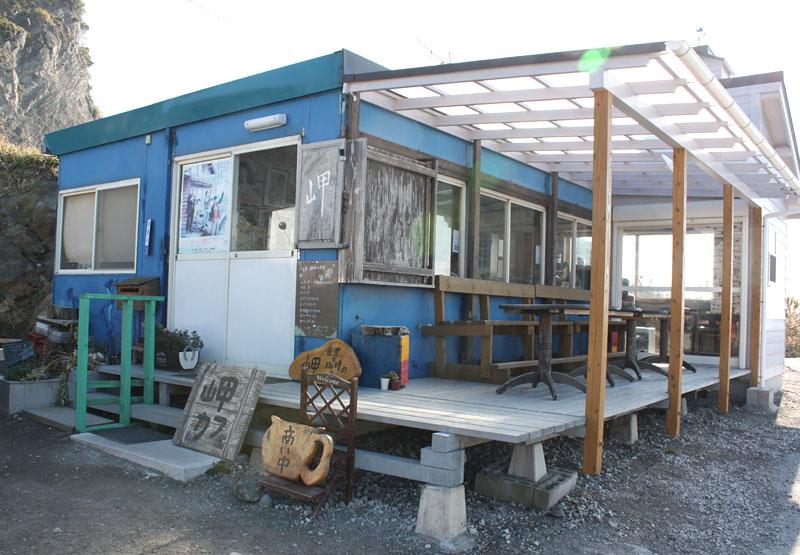 「ふしぎな岬の物語」の喫茶店「岬」を訪問_b0114798_17205497.jpg