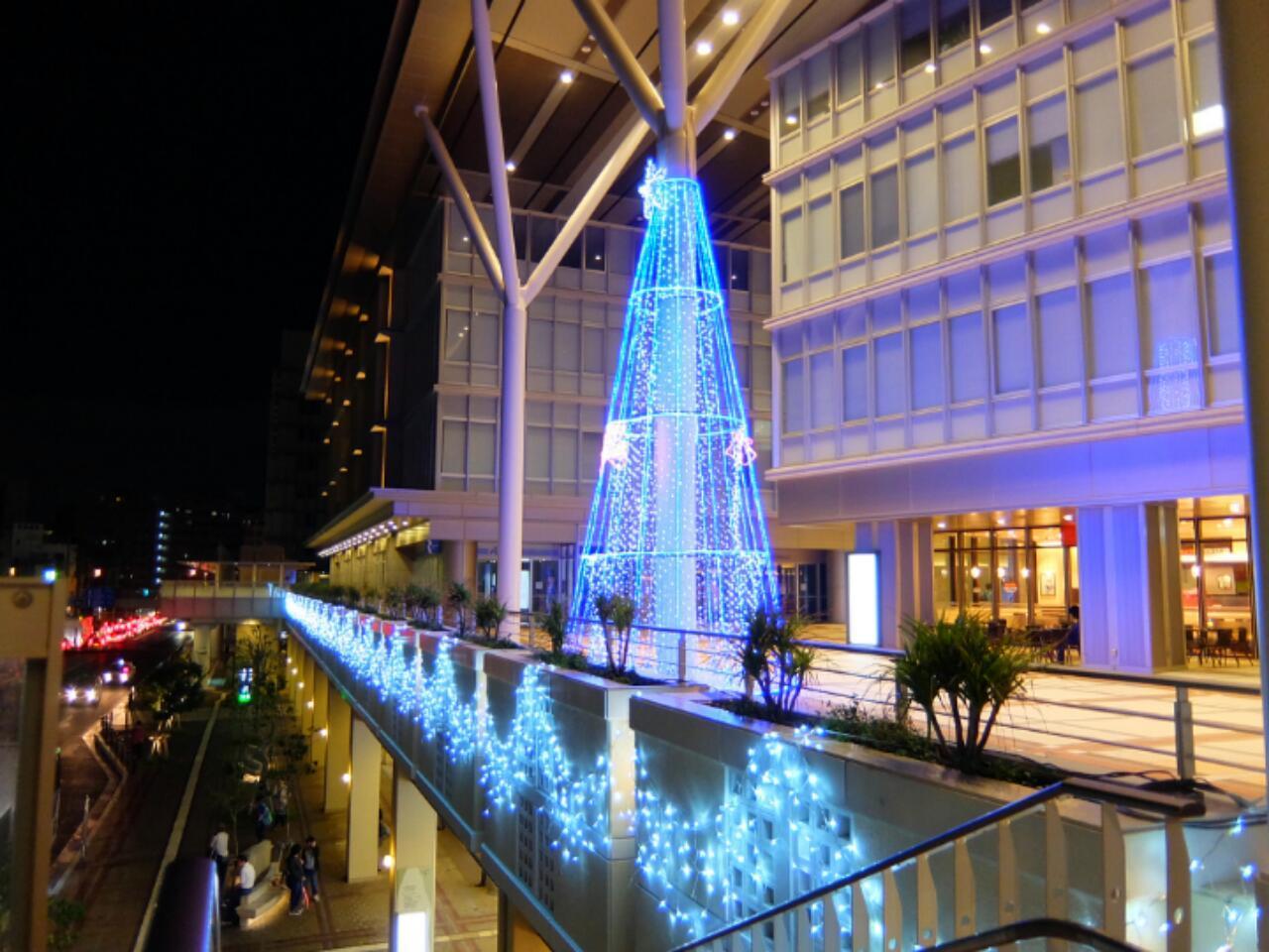 《沖縄の旅》リーガロイヤルグラン沖縄で一人旅の下見♪_b0344006_16292424.jpg