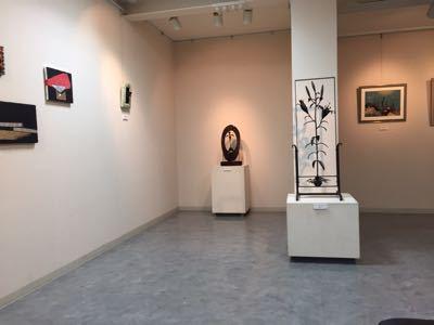 中浦和アート展に参加しました_b0262124_1634332.jpg